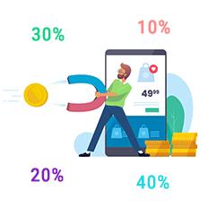 ساخت پیج فروش در اینستاگرام / فوت و فن فروش در اینستاگرام / راهکارافزایش فروش در اینستاگرام / ترفندهای افزایش فروش در اینستاگرام / ایده فروش در اینستاگرام